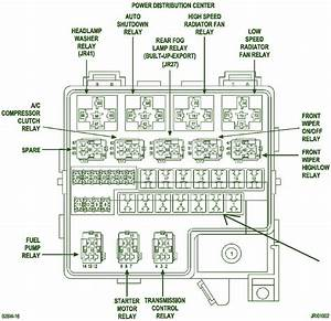 25 Pt Cruiser Fuel Pump Wiring Diagram