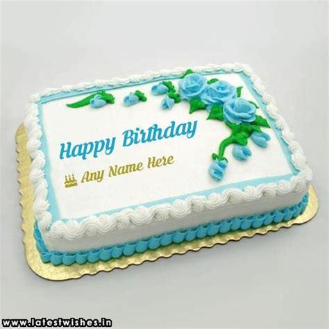birthday wishes rose cake  picture  girlfriend