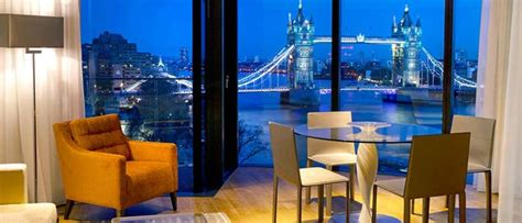London Apartments For Chelsea Flower Show