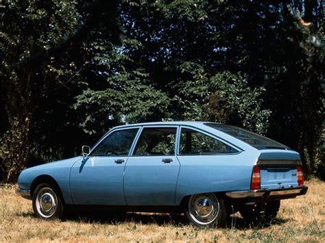 citroen gsgsa classic car review honest john