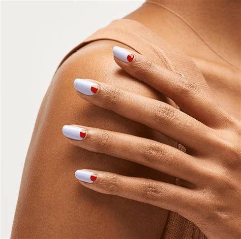 nail color   wear  april