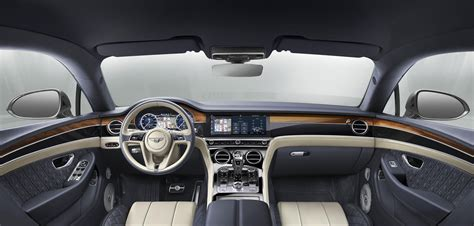 2019 bentley continental gt preview concept looks trick interior roadshow