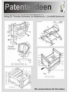 Babywiege Selber Bauen : babywiege baby schaukelwagen selbst bauen 30 patente ~ Michelbontemps.com Haus und Dekorationen