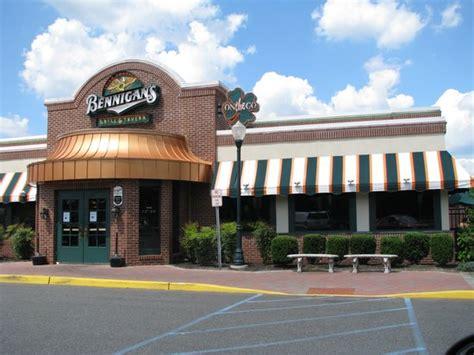 Bennigan's, Vineland - Menu, Prices & Restaurant Reviews ...