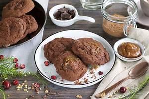 Cookies Ohne Zucker : gesunde schoko toffee cookies ohne zucker naturallygood ~ Orissabook.com Haus und Dekorationen