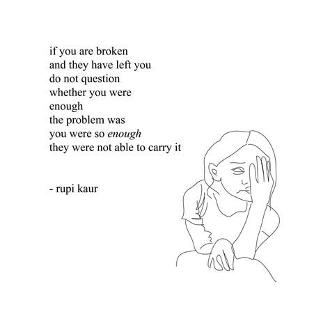Quotes About Love Rupi Kaur