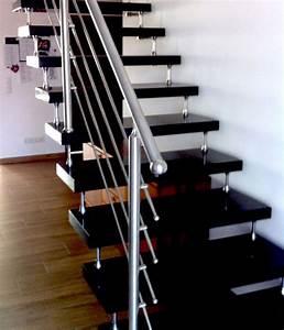Beläge Für Treppenstufen Innen : freitragende treppe granit bolzentreppe mit ~ Michelbontemps.com Haus und Dekorationen