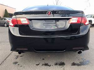 2013 Acura Tsx 6 Speed Manual For Sale In New Britain  Ct
