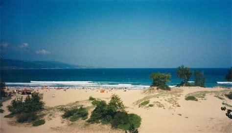 top        sunny beach bulgaria