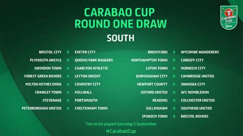 Carabao Cup - Home | Facebook