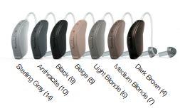resound linx  rie bte hearing aid hearing savers
