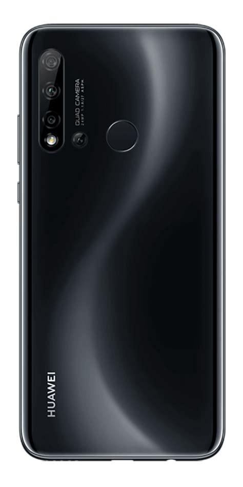 Le Huawei P20 Lite 2019 apparaît en images : écran percé ...