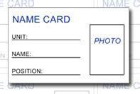 naamplaatjes  naamplaatjessjablonen  labeljoy