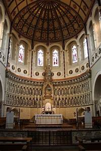 church tour sanctuary the oxford oratory catholic