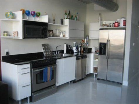 White Metal Kitchen Cabinets by White Metal Kitchen Cabinets Stainless Steel Equipment