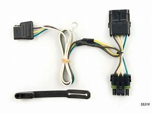 Gmc Yukon Xl 1992-2000 Wiring Kit Harness
