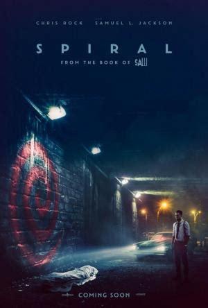 spiral   trailer  filmaffinity