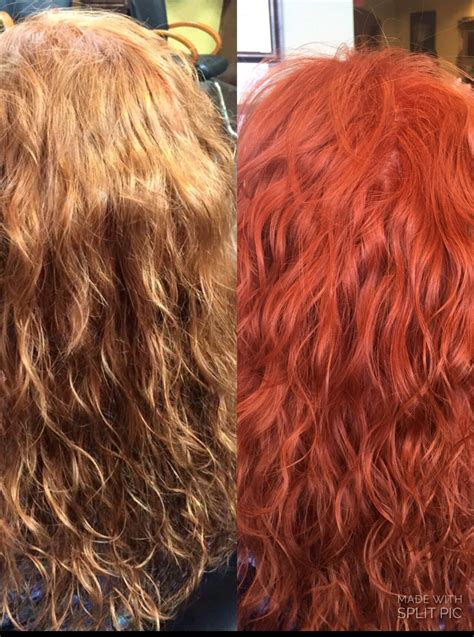 Makeover Color Update From Faded Strawberry To Bright