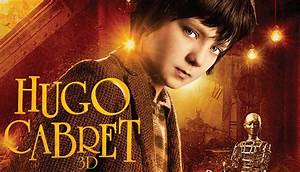 Jolly Good Bookie: Hugo Cabret | 2Sam2Mwak