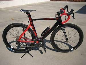 2016 Giant Propel Advanced Sl 2 For Sale