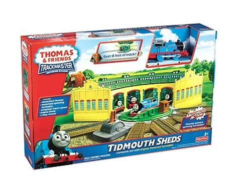 the tidmouth shed layout dorshed wooden railway tidmouth sheds layout