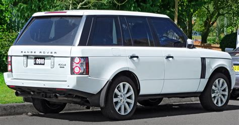 File2009 2018 Land Rover Range Rover Vogue L322 10my