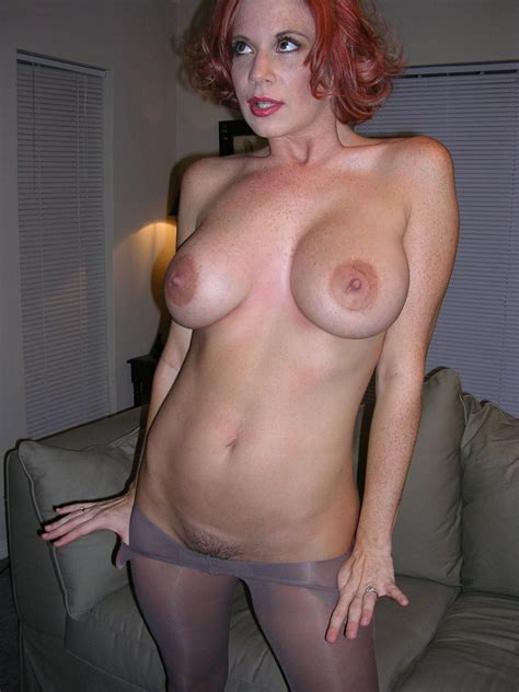 Amateur Horny Red Hair milf High Definition porn Pic Amateur Redhea