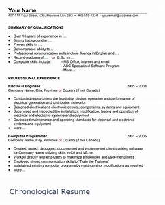 How to write a canadian resume filipino portal in canada for How to write a resume canada