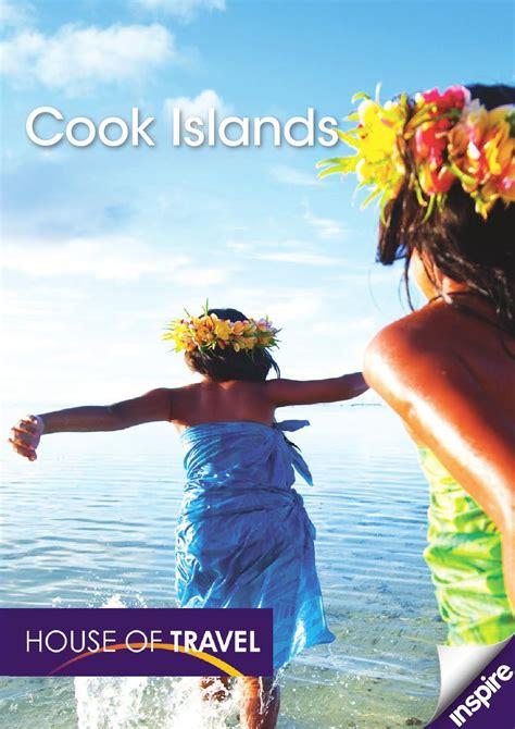 cook islands brochure   house  travel issuu