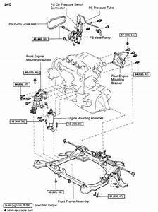 Lexus Rx300 Engine Diagram  Lexus  Free Engine Image For User Manual Download