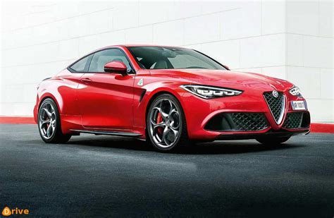 2020 Alfa Romeo Giulia by All The Bmw Related Goings On From The 2016 Geneva