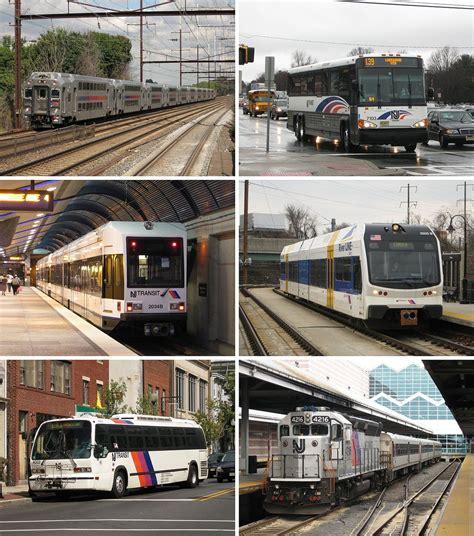 nj transit light rail nj transit