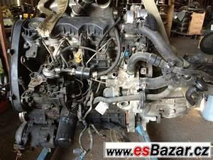Peugeot Boxer Citroen Jumper 2 5 Tdi Motor P U0159evodovku