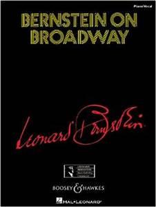 Broadway Musical Home Leonard Bernstein