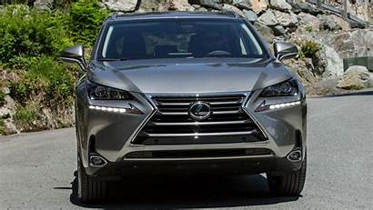 Lexus Nx Nx300h 200t Nx200t