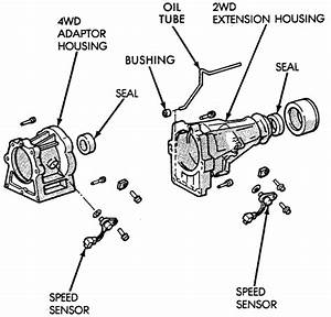 46re Transmission Diagram For Wiring  46re Valve Body Diagram Spring  46re Wiring Connector