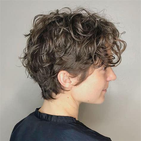 delightful short wavy hairstyles   hair