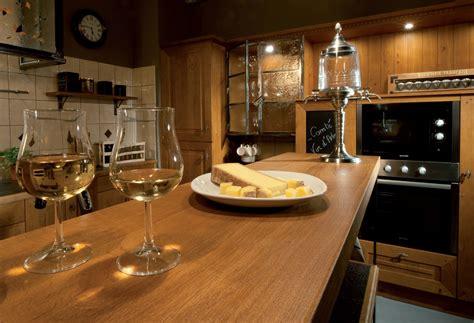 cuisine chene massif moderne cuisines contemporaines et modèles de cuisines modernes