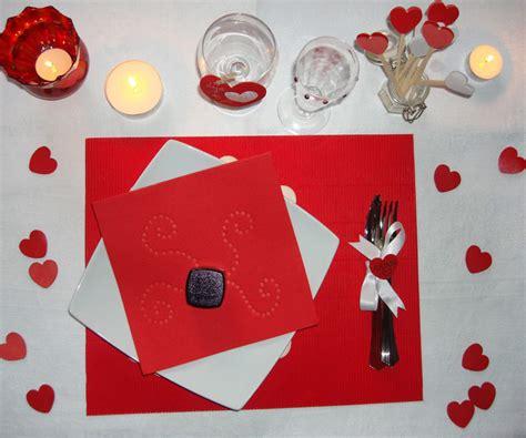 d 233 co de table de st valentin cuir loisirs cr 233 atifs scrap carterie custo d 233 co de la