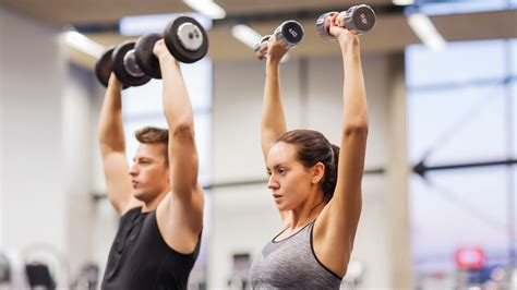 5 Core Principles of Best Strength Training Workouts - The ...