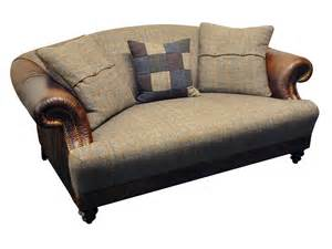 sale sofa taransay midi sofa tetrad 39 s harris tweed collection lpc furniture