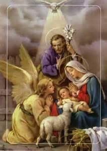 Resultado de imagen de JESUS JOSE Y MARIA