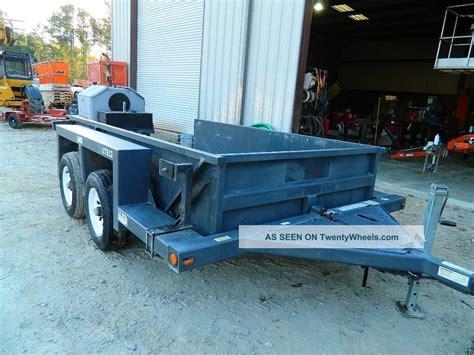 2011 jlg triple l ut612 hydraulic drop deck scissor lift