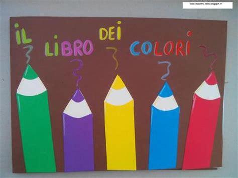 il libro dei colori paperblog