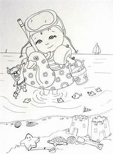 Dessin A Faire Sois Meme : coloriage fait maison coloriage faire soi meme et fait maison ~ Melissatoandfro.com Idées de Décoration