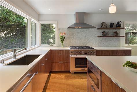 mid century modern kitchen remodel ideas midcentury modern kitchen remodel in the oakland