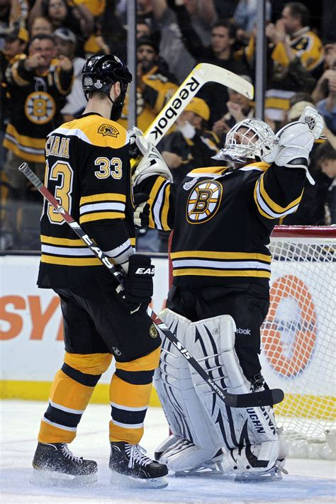 Vancouver Canucks V Boston Bruins  Game Six Zimbio
