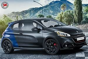 Peugeot 208 Gti By Peugeot Sport : peugeot 208 pictures posters news and videos on your pursuit hobbies interests and worries ~ Maxctalentgroup.com Avis de Voitures