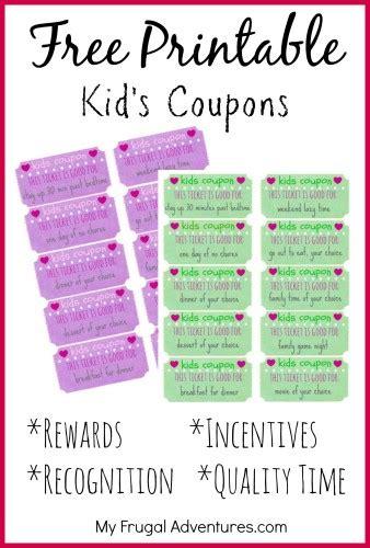 printable reward   kids  homeschool