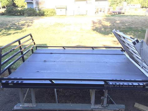 jetcraft aluminum sled deck lotus aluminum sled deck central nanaimo parksville